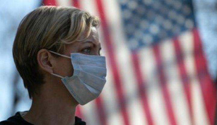 الولايات المتحدة تسجل أكثر من 53 ألف إصابة جديدة بفيروس كورونا