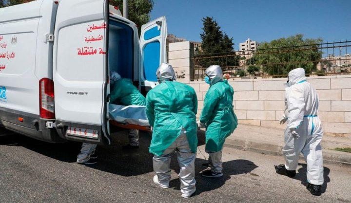 4 وفيات و307 إصابات جديدة بفيروس كورونا في قطاع غزة