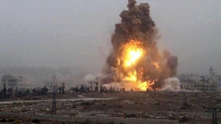 قتيل وعدد من الجرحى في انفجار بمنطقة مضطربة على حدود إيران