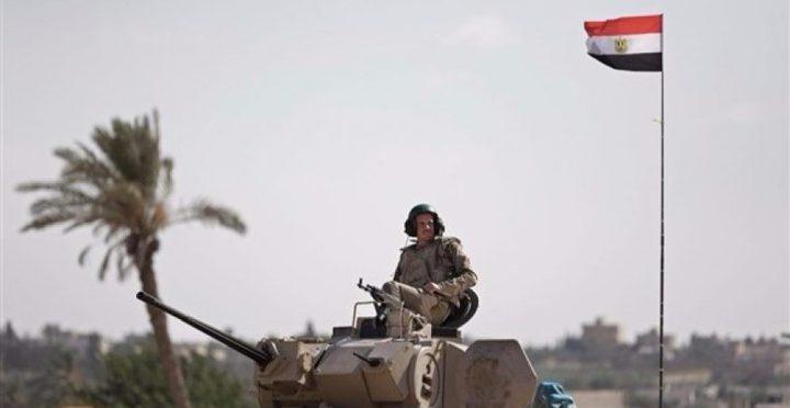 مقتل أخطر قيادي من داعش في شمال سيناء