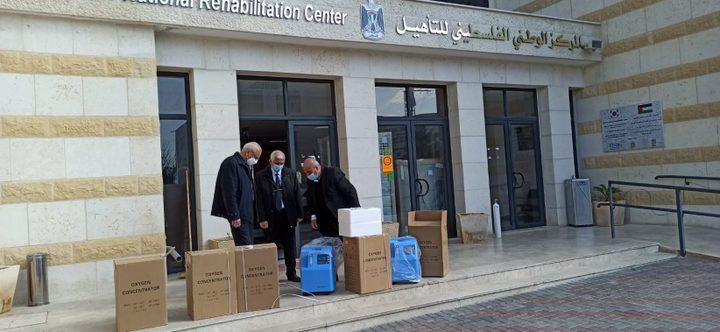 محافظ بيت لحم: الوضع في المركز الوطني للتأهيل تحت السيطرة