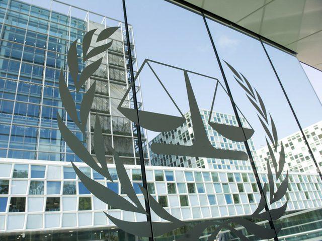 مؤتمر دولي يرحب بقرار المدعية العامة للمحكمة الجنائية الدولية