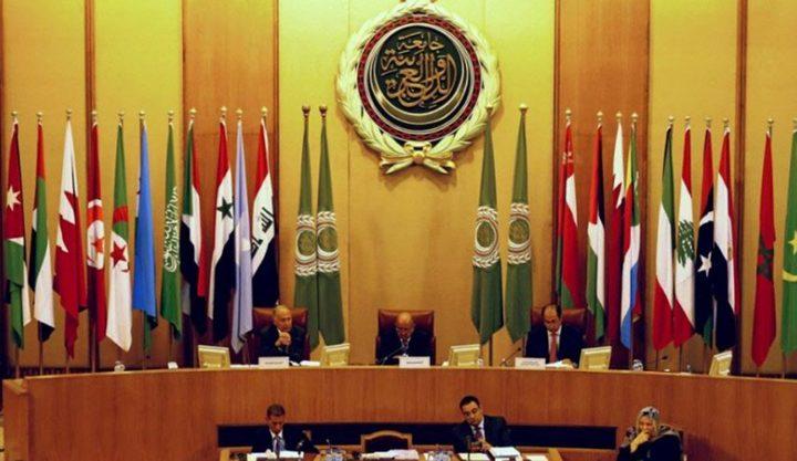 """الجامعة العربية تدعو إلى إنهاء """"الانسداد السياسي"""" في لبنان"""