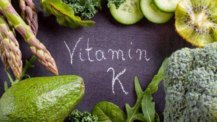 طبيبة: نقص فيتامين K يمكن أن يؤدي إلى تسريع في عملية الشيخوخة