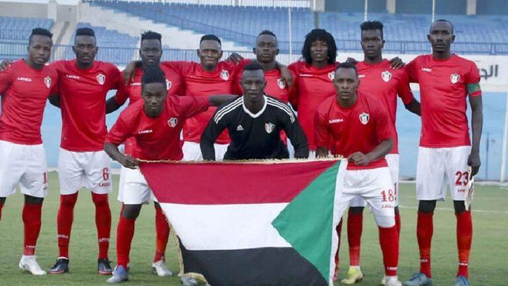 السودان يتأهل لأمم إفريقيا بعد الفوز على جنوب إفريقيا بثنائية