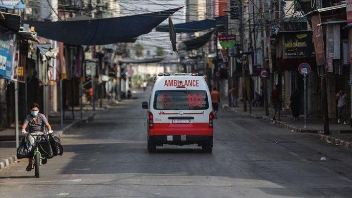أطباء: مؤشرات خطيرة للحالة الوبائية في قطاع غزة