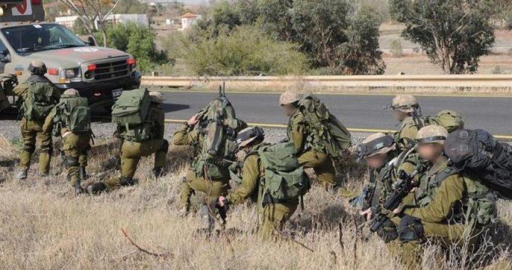 مناورة إسرائيلية ضخمة في قبرص تحاكي حربًا شاملة