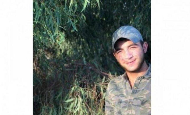 الأسير عبد الكريم عويس من مخيم جنين يدخل عامه الـ20 في الأسر