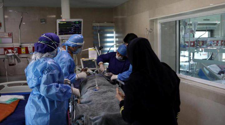الصحة: 16 حالة وفاة و1870 إصابة جديدة بفيروس كورونا خلال 24 ساعة