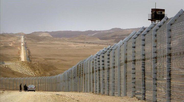 صحيفة: السماح للإسرائيليين بالعبور إلى سيناء بشروط