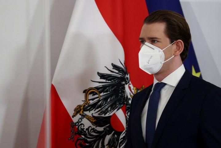 """مستشار النمسا يعلن أن بلاده بصدد شراء مليون جرعة من """"سبوتنيك V"""""""