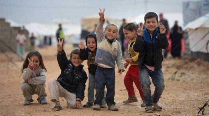 كوريا الجنوبية تدعم اللاجئين السوريين بـ18 مليون دولار