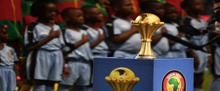 """""""الكاف"""" يعلن موعد سحب قرعة كأس أمم إفريقيا وتاريخ إقامة البطولة"""