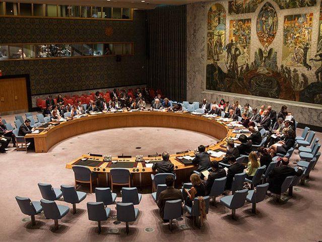 مجلس الأمن يبحث في تسوية النزاع الفلسطيني الإسرائيلي هذا الشهر