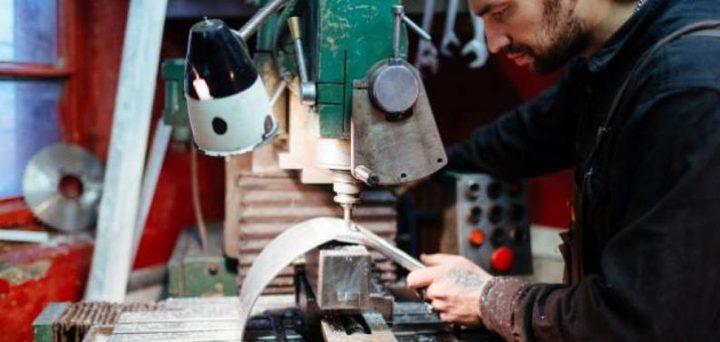 الإحصاء: انخفاض الرقم القياسي لكميات الإنتاج الصناعي