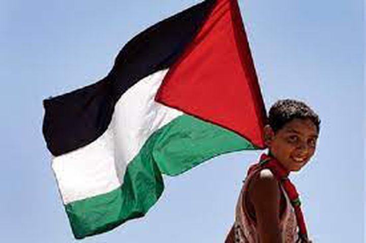 الإحصاء: نصف المجتمع الفلسطيني من الأطفال