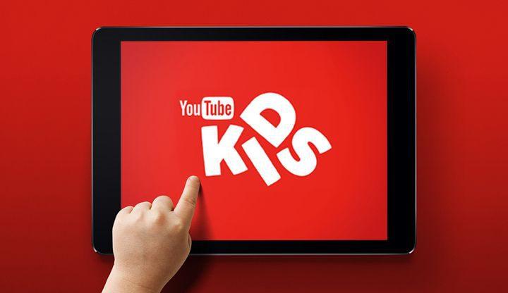 """يوتيوب يطلق منصة """"يوتيوب كيدز"""" للأطفال في العالم العربي"""