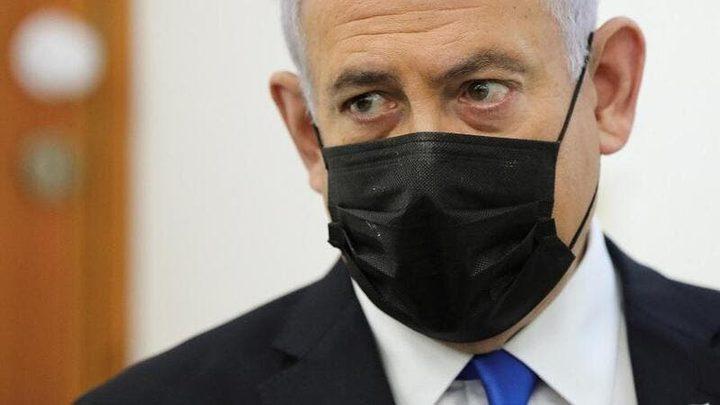 ريفلين يكلف نتنياهو بتكشيل حكومة الاحتلال القادمة