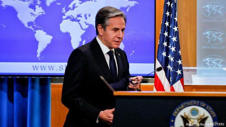 البيت الأبيض يعلن إعادة المساعدات الأميركية للفلسطينيين