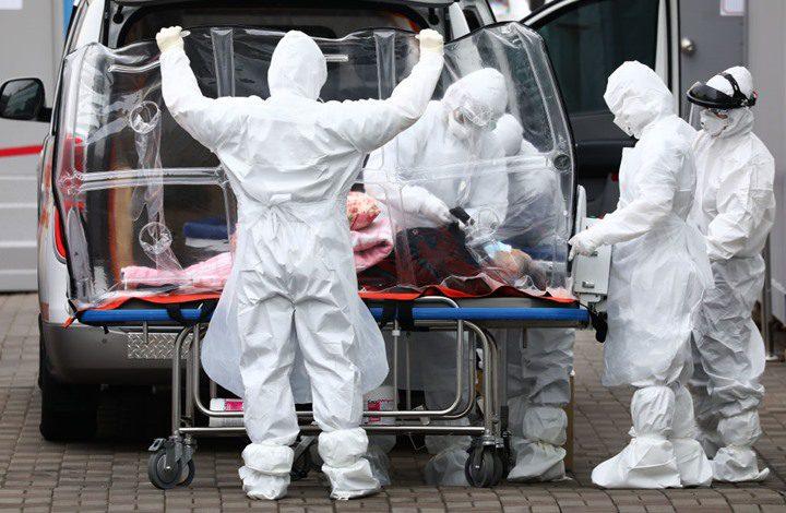كورونا عالميا: أكثر من مليونين و886 ألف وفاة