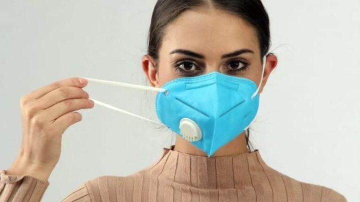 نصائح طبية لتجنب الآثار الجانبية لارتداء الكمامة