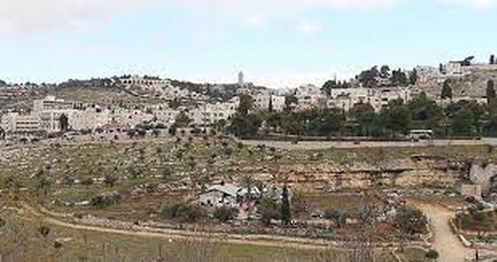 قوات الاحتلال تعتقل فتيين من بلدة الطور في القدس المحتلة