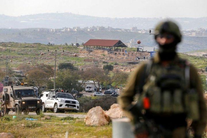 القدس: الاحتلال يعرقل وقفة تضامنية مع المهددة منازلهم بالإخلاء