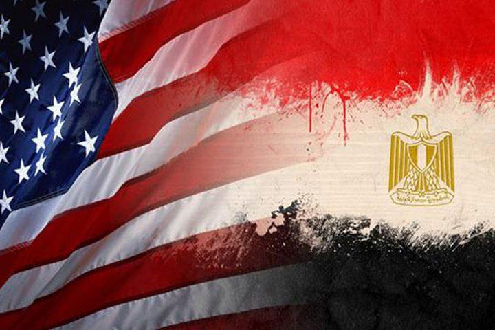 ترحيب مصري بقرار أميركا استئناف المساعدات للفلسطينيين
