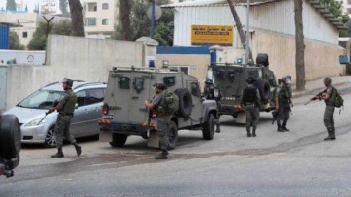 الاحتلال يستولي على مركبة في بيت ساحور