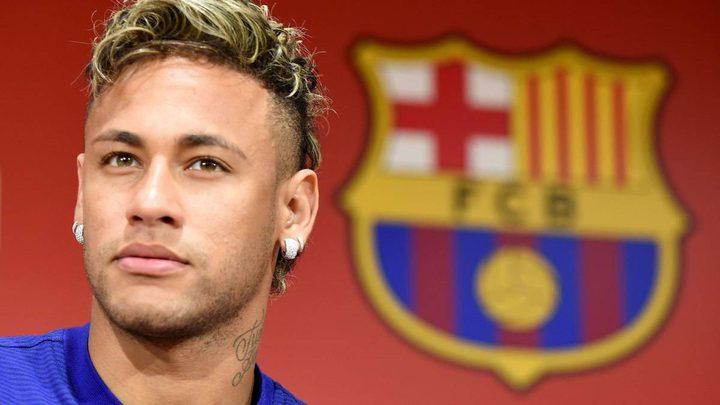 ميسي ولاعبو برشلونة يتخذون قرارهم بشأن عودة نيمار