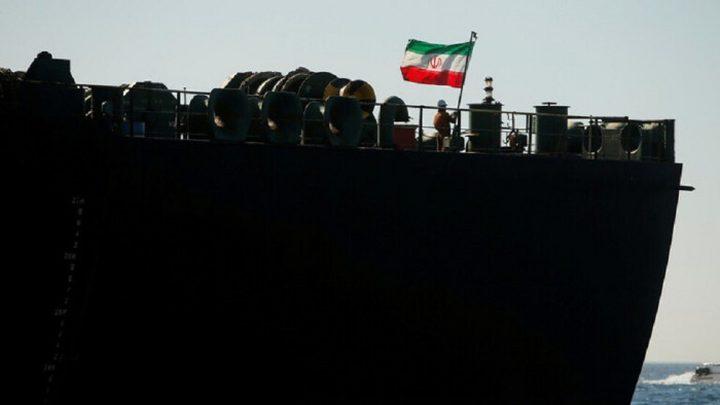 """""""إسرائيل"""" تدرس تصعيد المواجهة البحرية ضد إيران"""