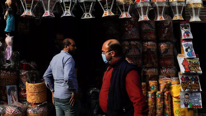 الحكومة تتخذ إجراءات جديدة لمواجهة كورونا خلال شهر رمضان