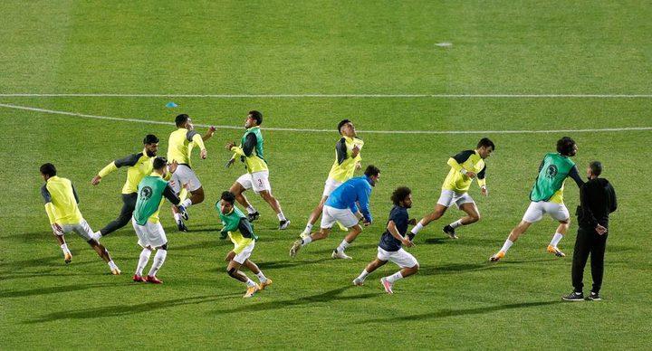 الزمالك يحتج رسميا على أحداث مباراة الترجي ومولودية الجزائر