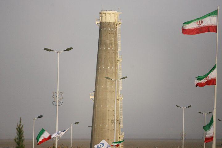 """""""إسرائيل"""" تترقب بقلق حادث مفاعل نطنز الإيراني"""