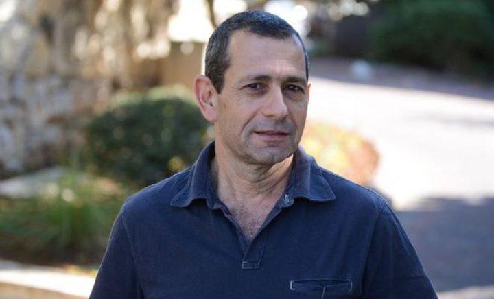 حكومة الاحتلال تمدد ولاية رئيس الشاباك نداف ارغمان أربعة أشهر