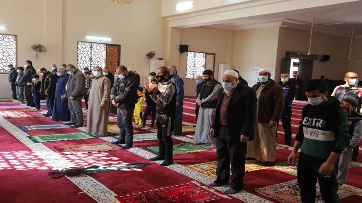الاعلان عن البروتوكول الخاص لصلاة الجمعة والتراويح خلال رمضان