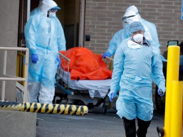 أكثر من مليونين و959 ألف وفاة بكورونا حول العالم