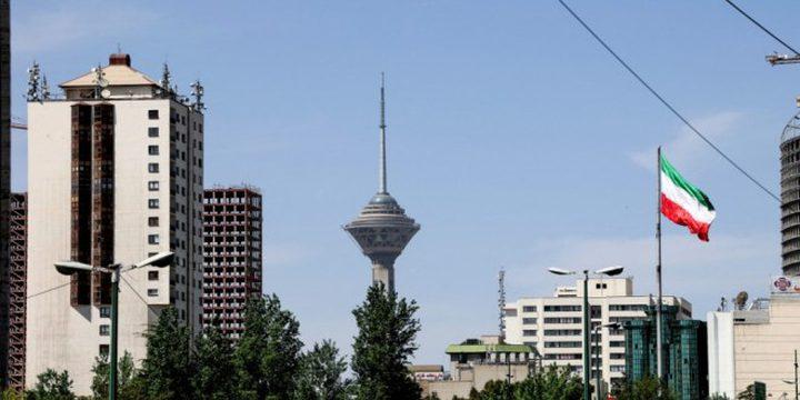 إيران تحذر واشنطن من عمليات التخريب وفرض عقوبات