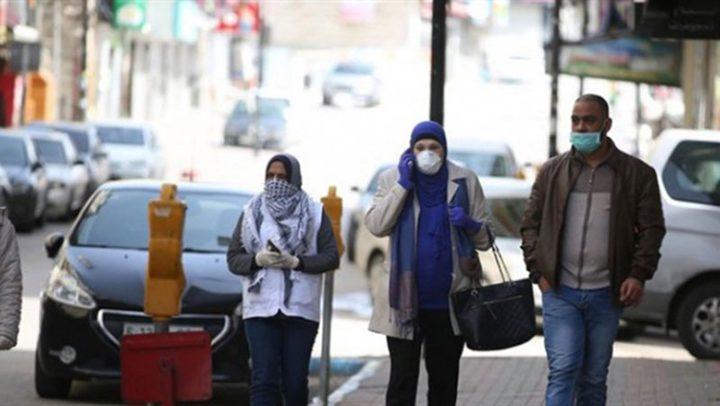 """18 وفاة و1911 إصابة جديدة بفيروس """"كورونا"""" و2348 حالة تعافٍ"""