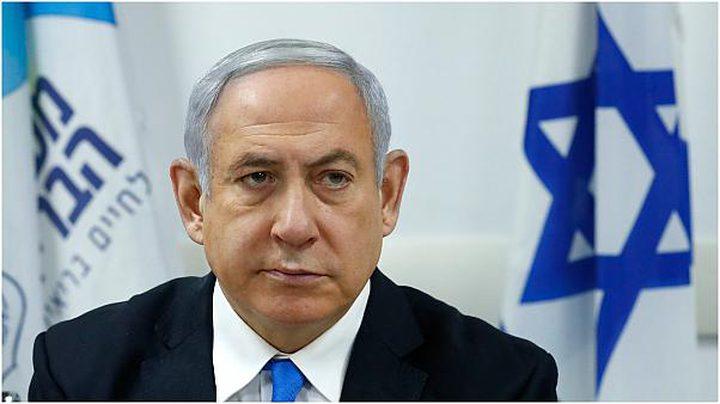 """""""أمنيون"""" اسرائيليون: نتنياهو يتعمد تسريب أخبار هجمات على إيران"""
