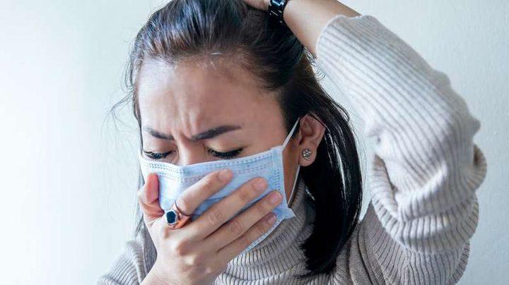 """دراسة: طفرة كورونا """"البريطانية"""" لا تتسبب بمرض أكثر شدة"""