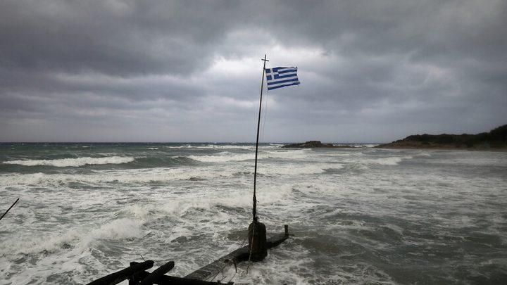 اليونان تعلن استئناف محادثات ترسيم حدود المناطق البحرية مع ليبيا