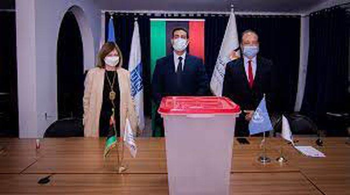 دعم فرنسي للانتخابات في ليبيا بمليون يورو