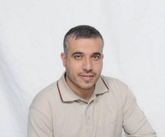 تدهور الوضع الصحي للأسير محمد أبو عيشة من الخليل