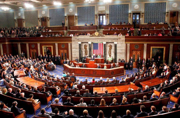 """مشروع قانون يربط مساعدات أمريكا لإسرائيل""""باحترام حقوق الفلسطينين"""