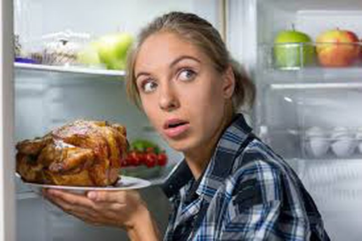 هل عليك استشارة الطبيب عند الشعور بالجوع؟