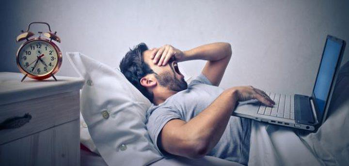 هل النوم فترة طويلة في نهار رمضان يبطل الصوم؟