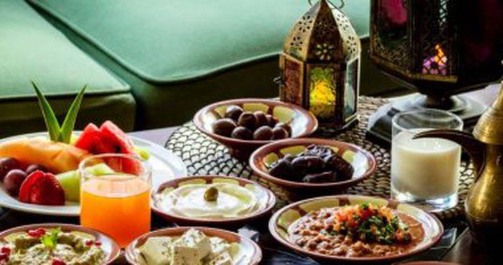 أهمية وجبة السحور في رمضان