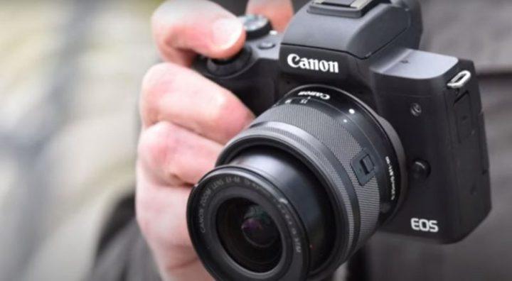 شركة Canon تضيف مزايا إحترافية على كاميرا EOS R3