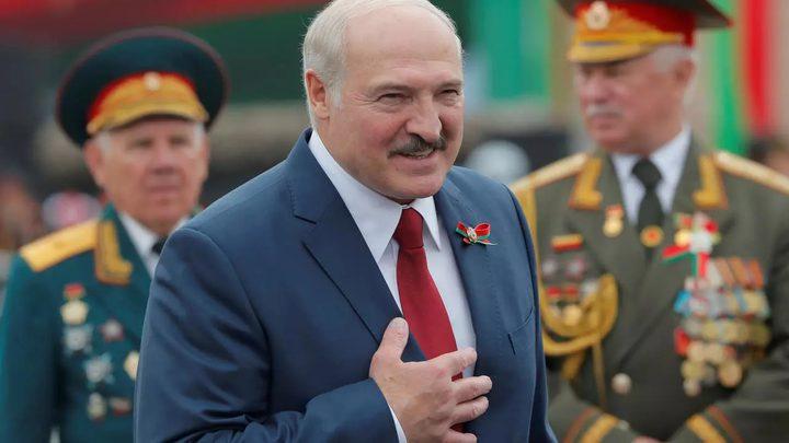 الرئيس البيلاروسي يعلن عن كشف محاولة لاغتياله